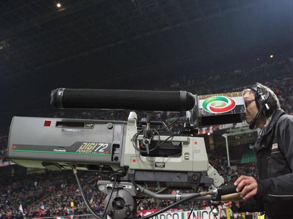 Mediapro avvisa la Lega: