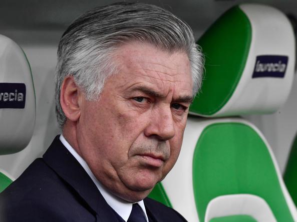 CT Italia, il 'no' di Carlo Ancelotti: tornerà al Chelsea