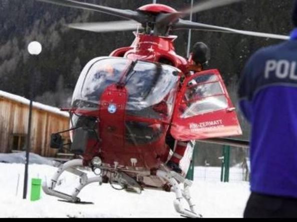 Cinque morti assiderati sulle Alpi svizzere. Quattro italiani, tre sono altoatesini