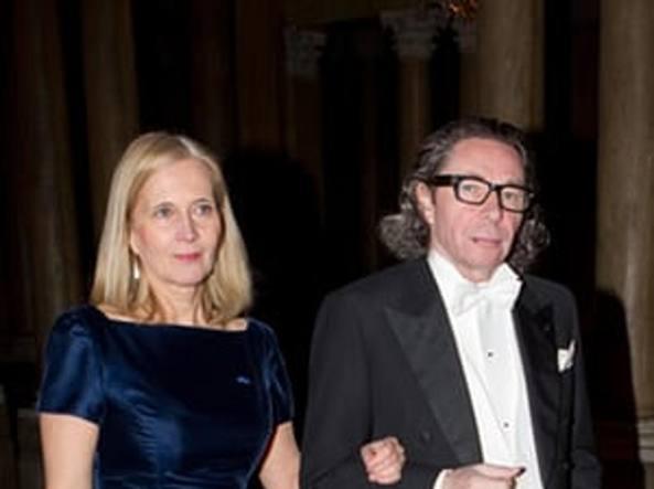 Nobel: anche la principessa Vittoria di Svezia fu molestata dal fotografo Arnault