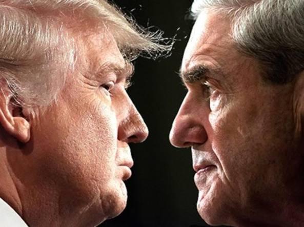 Così Mueller potrebbe obbligare Trump a testimoniare