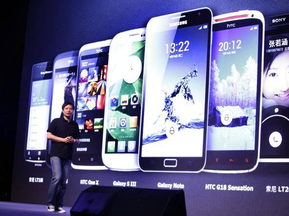 Smartphone Samsung: rimangono i più venduti del Q1 2018