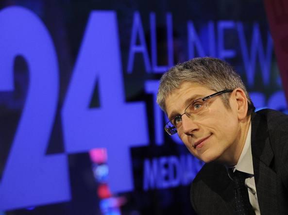 Mediaset, Mario Giordano direttore strategie informazione