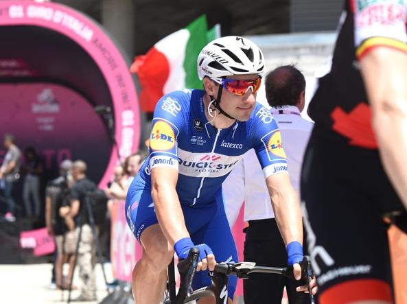 Cycling stars criterium al via anche il veronese Elia Viviani