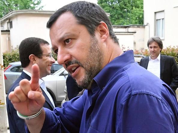Governo: accordo Salvini-Di Maio per il voto dell'8 luglio?