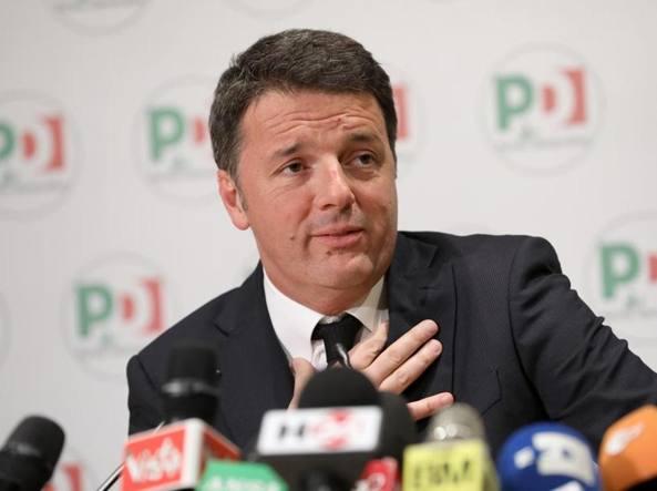 Renzi: se si vota presto il nostro leader sarà Gentiloni