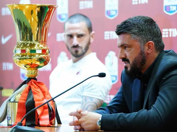 Europa League, Milan sconfitto in finale di Coppa Italia: cosa succede?