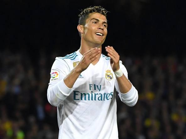 Cristiano Ronaldo sarà il protagonista di un cartone animato