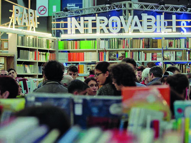 Cultura: nuova edizione record del Salone del Libro di Torino