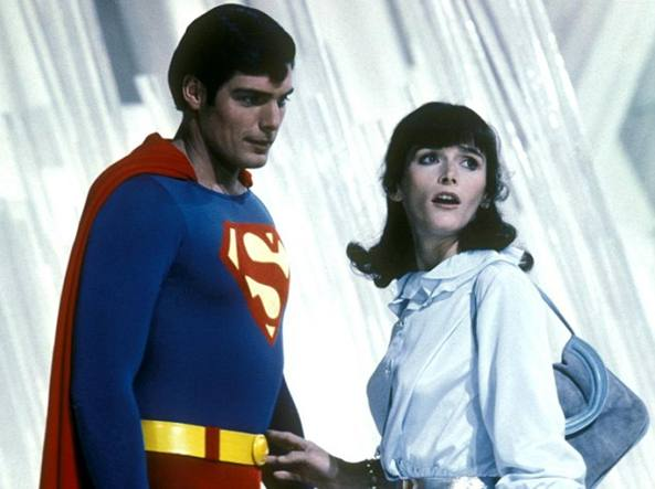 Morta Margot Kidder, addio a Lois Lane di Superman