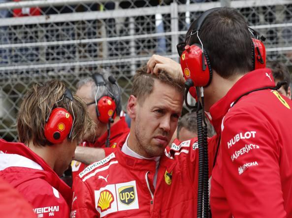 Ferrari, il secondo motore di Raikkonen sarà riutilizzabile a Monaco