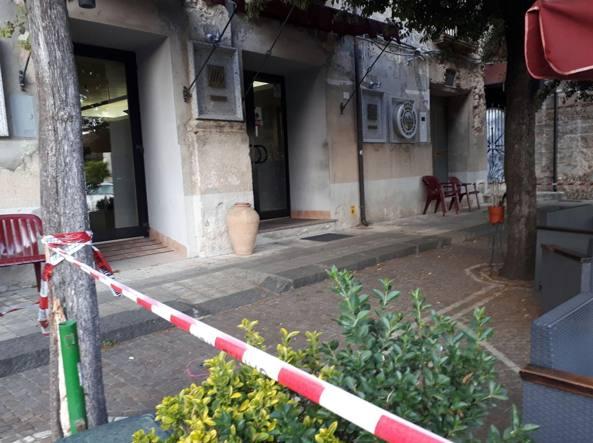 Sparatoria a Vibo Valentia, il killer si è costituito in carcere