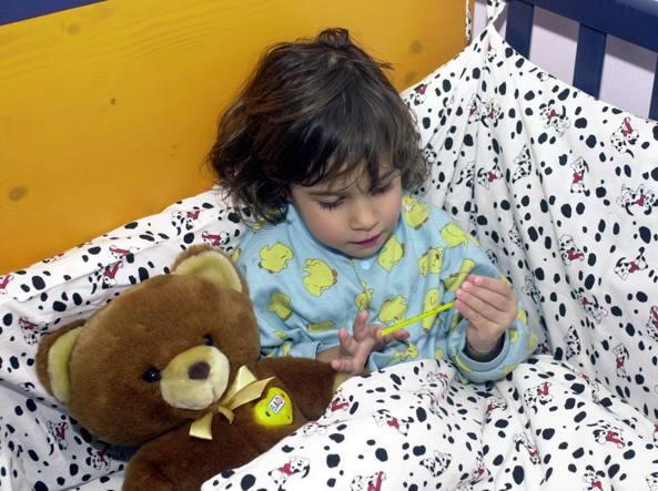Malattie della «febbre ricorrente» Trovato il farmaco che le cura