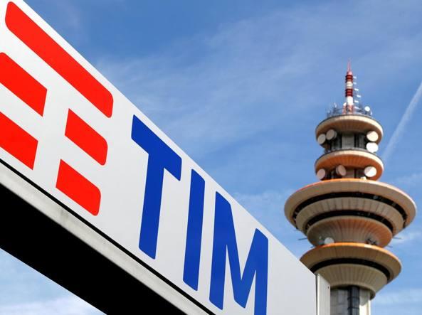 TIM avvia la procedura di cassa integrazione per 3-4 mila dipendenti