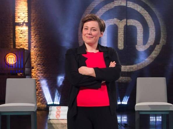 Antonia Klugmann lascia Masterchef: ecco perché