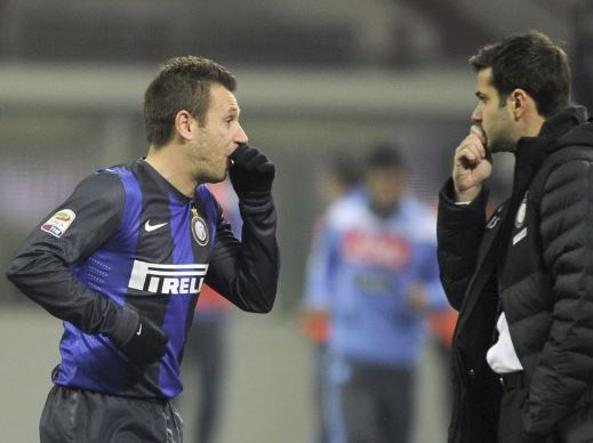 Cassano non si pente: