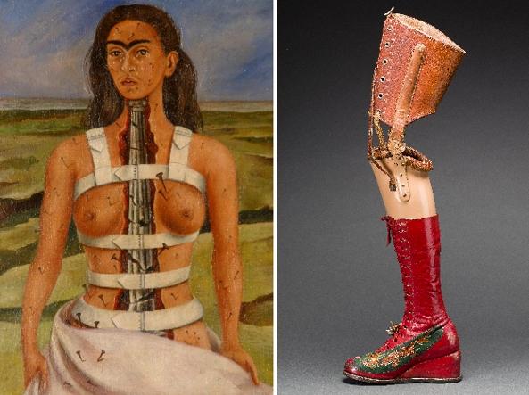 Record visitatori per mostra Frida Kahlo
