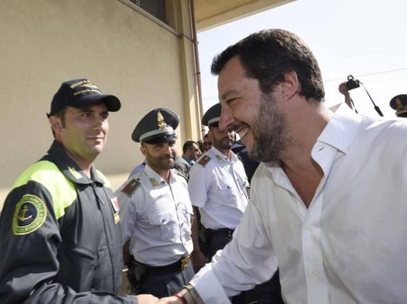 Salvini, dopo due giorni già un incidente diplomatico. Con la Tunisia