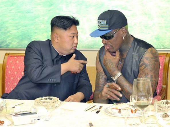 Storico incontro tra Kim e Trump