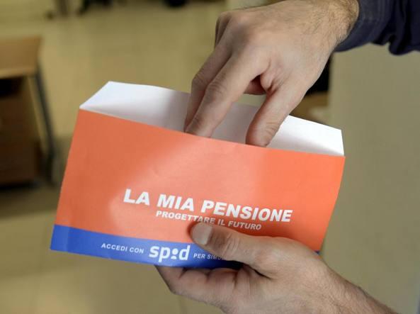 Pensioni dal 2019 coefficienti piu bassi