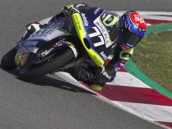 Motociclismo: muore Andreas Perez, giovane talento