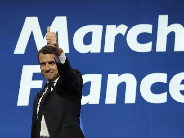 Conte all'Eliseo per l'incontro con Macron