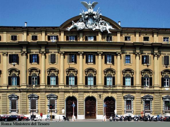 Bankitalia, debito pubblico ancora in aumento a 2.312 miliardi di euro