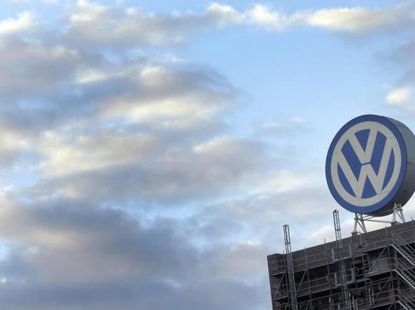 Dieselgate: multa da 1 mld alla Volkswagen