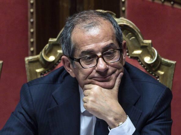 Italia, debito pubblico sale ad aprile a 2.311,7 miliardi di euro