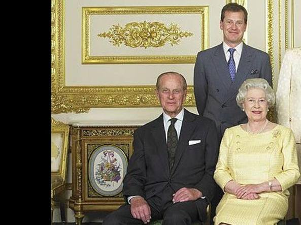 La royal family celebra le sue prime nozze gay