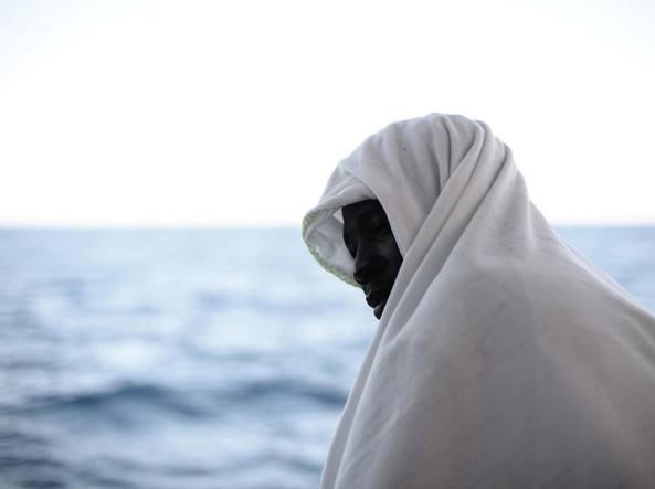 A migranti Aquarius permesso 45 giorni