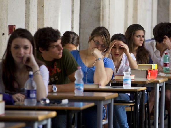 Maturità: Bassani, De Gasperi e Moro tra le tracce della prima prova