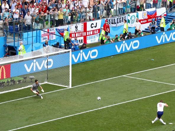 Triplo Kane, Stones e Lingard: l'Inghilterra schianta Panama ed approda agli ottavi