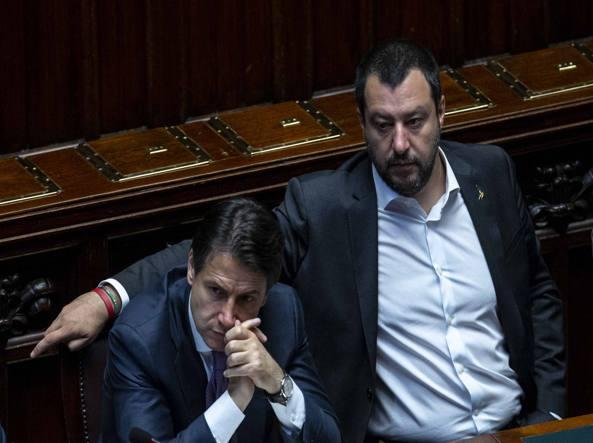 Salvini | migranti | non mi fido di parole