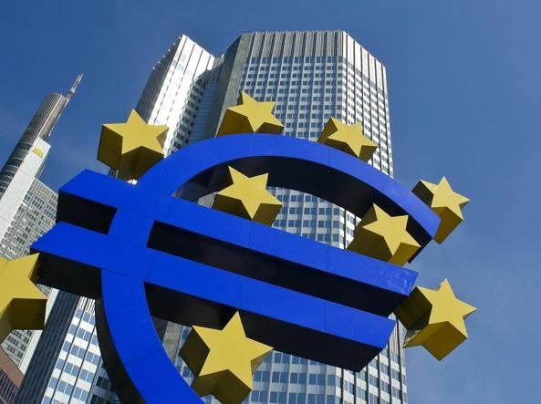 L'allarme della Bce: in Italia elevato rischio per riforme pensionistiche