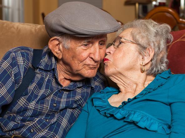 Longevità, Dopo i 105 anni la vita umana è senza limiti
