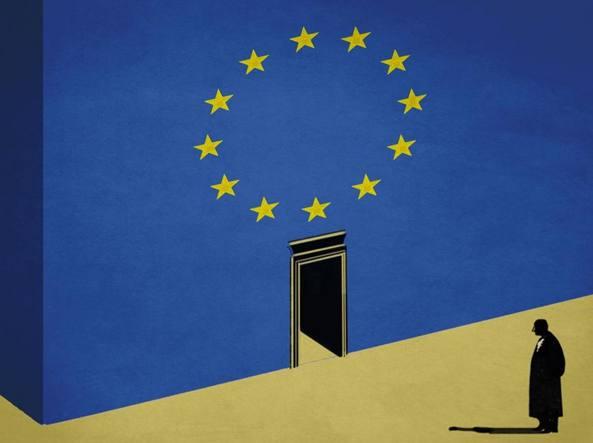 Consiglio europeo, rientra minaccia Conte: c'è accordo migranti. L'euro schizza oltre $1,16