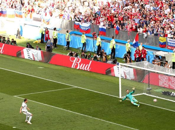 Mondiali, Hierro parla da ex: