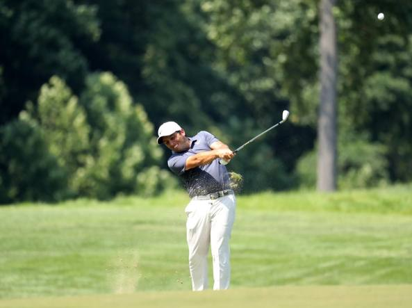 Pga tour: Francesco Molinari quarto nel Quicken loans