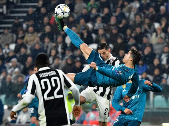 Cristiano Ronaldo alla Juve, Marotta:
