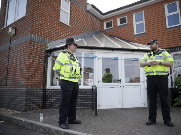 Due avvelenati vicino Salisbury, è la stessa sostanza usata contro Skripal