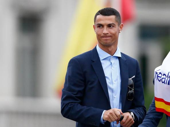 Ronaldo, Calciomercato Juventus: dai bookmakers un assist…