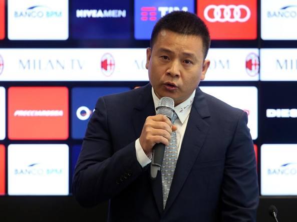 Milan: Yonghong Li pronto a cedere, ma spunta un nome nuovo