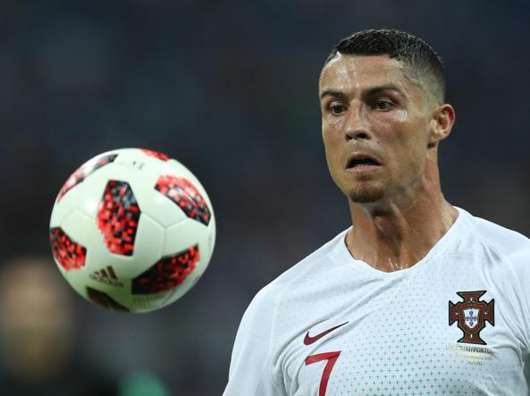 Cristiano Ronaldo alla Juventus | Comunicato ufficiale | Ultime notizie