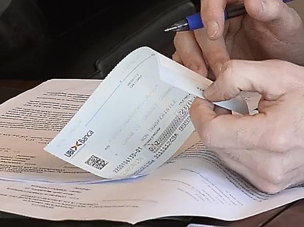 Assegno divorzio, pesa storia famiglia - Ultima Ora
