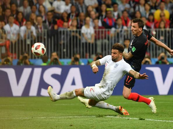 Mondiali 2018, niente finale per Rocchi. Francia-Croazia va a Pitana