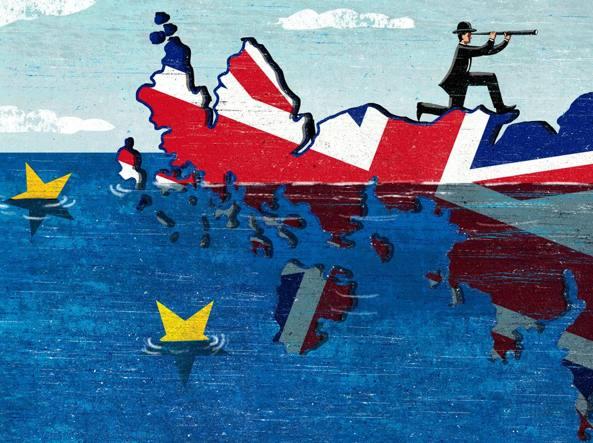 Brexit: Ue,pronti anche a nessun accordo - Ultima Ora