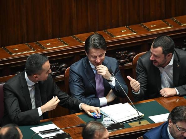 Cdp: Salvini, si chiude il 24? Sì