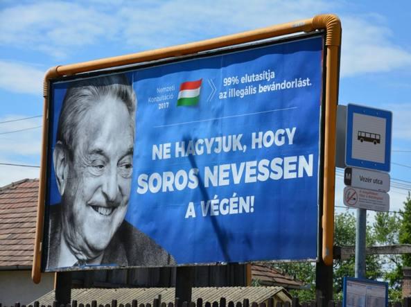 Ungheria deferita alla corte Ue: