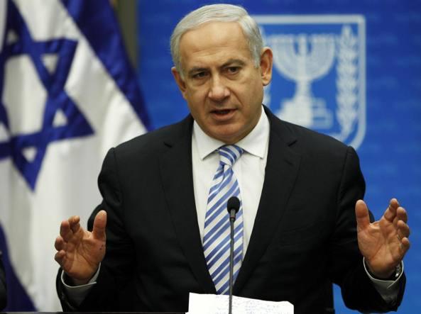 E' legge Israele Stato-nazione ebraico - Ultima Ora